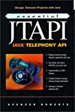 img - for Essential JTAPI book / textbook / text book
