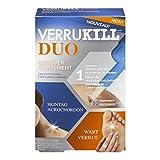 Verrukill Duo Remover Treatment, 12 Count
