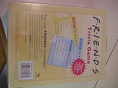Friends Trivia Game by Friends Trivia Game (Image #1)