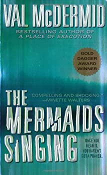 The Mermaids Singing 0006392938 Book Cover