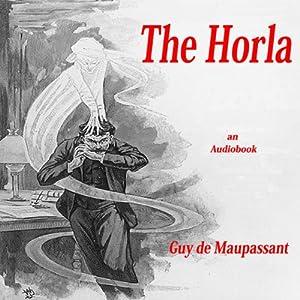 The Horla Audiobook