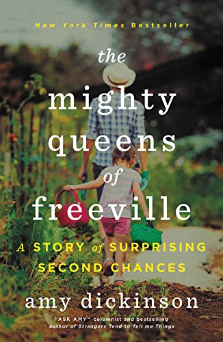 The Mighty Queens of Freeville: A Story of Surprising Second - Queens Center York New