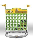 NCAA Louisiana State Fightin Tigers Connect 4
