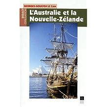 L'Australie et la Nouvelle-Zélande