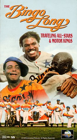 The Bingo Long Traveling All-Stars & Motor Kings [VHS]