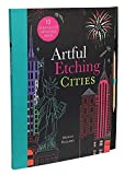 Artful Etching: Cities