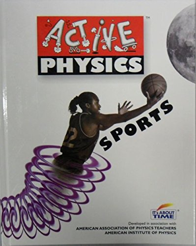 Active Physics: Sports -