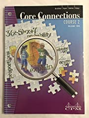 Core Connections Course 2, Volume 2, Student…