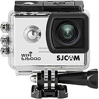SJCAM SJ5000 Wi-Fi Full HD Aksiyon Kamerası- Mavi