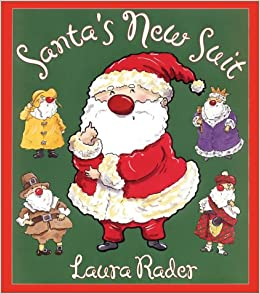 Image result for santa's new suit