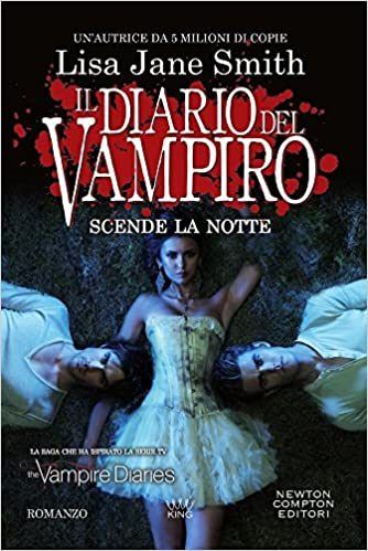 Il diario del vampiro (King): Amazon.es: Lisa Jane Smith, R. Prencipe: Libros en idiomas extranjeros