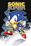 img - for Sonic the Hedgehog Archives, Vol. 12 book / textbook / text book