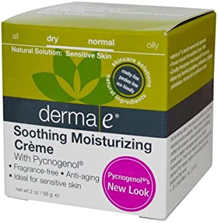 product image for DERMA E SOOTHING MOISTURIZER, 2 FZ