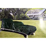 New Patio Chaise Lounge Cover Outdoor Furniture Vinyl !
