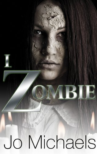 Book: I, Zombie by Jo Michaels
