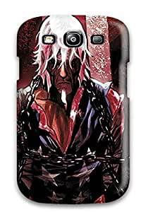Hot New Uncle Sam Case Cover For Galaxy S3 With Perfect Design