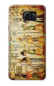 E0272 Egypt Wall Art Funda Carcasa Case para Samsung Galaxy Note 5