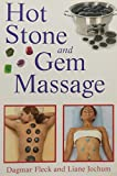 img - for Hot Stone and Gem Massage book / textbook / text book