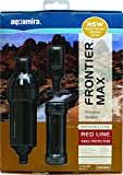 Aquamira Frontier Max In-Line Virus Filtration System