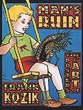Man's Ruin: The Posters & Art of Frank Kozik: The Poster Art of Frank Kozik