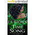 Time Song: A Time Walkers Novel