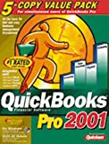Software : QuickBooks Pro 2001 (5-user)