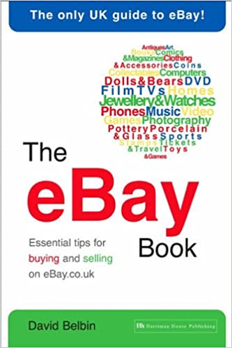 Ebay used book