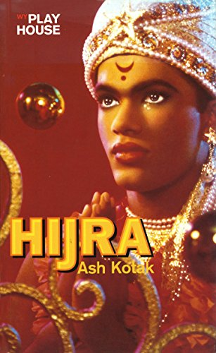 Ash Dresser Contemporary (Hijra: 1 (Oberon Modern Plays))