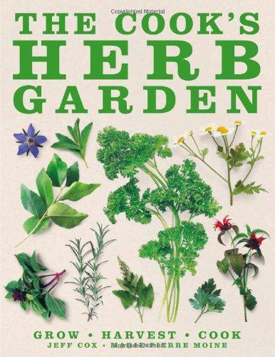 Growing Herbs: Amazon.com