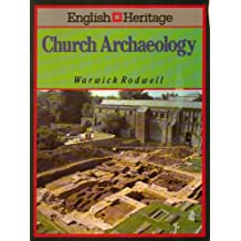 Book of Church Archaeology