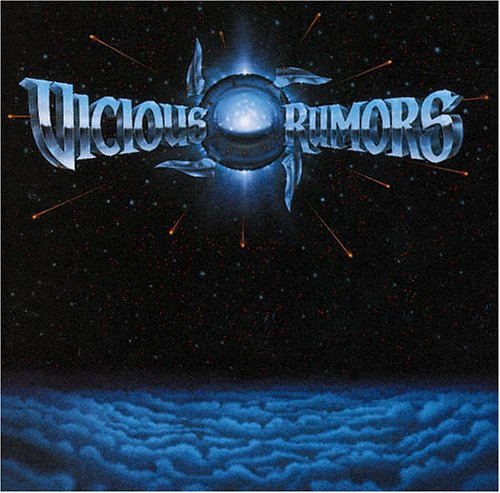 Vicious Rumors by Wounded Bird Records