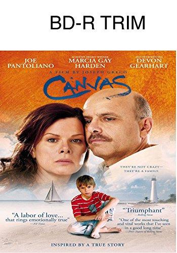Canvas [Blu-ray]