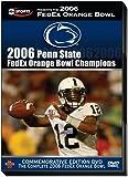 2006 Orange Bowl: Penn State Vs FSU