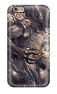 AnnaSanders IXtpPQu4273tFGYw Protective Case For Iphone 6(witch Sorceress Fantasy Dragon Bleach Abstract Fantasy)