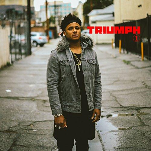 Ronald Bruner Jr - Triumph (LP Vinyl)
