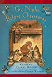 The Night Before Christmas, Tasha Tudor, 0689813759