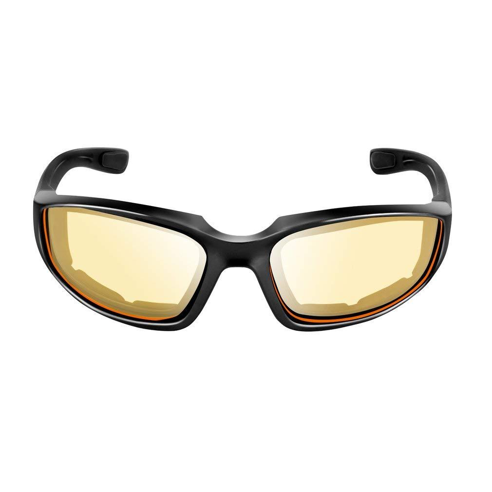 ningbao951 Motorcycle Protective Glasses Windproof Dustproof Eye Glasses Cycling Goggles Eyeglasses Outdoor Sports Eyewear Glasses