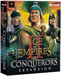 Age of Empires II: The Conquerors: Video Games - Amazon com