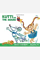Kutti and the Mouse (Karadi Tales) Paperback