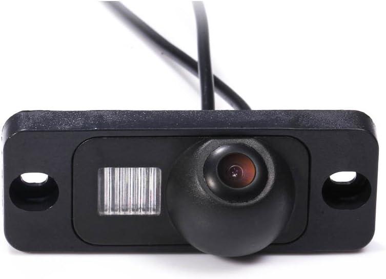 Kalakus Auto Rückfahrkamera In Kennzeichenleuchte Elektronik