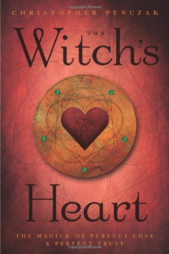 Witchs Heart Magick Perfect Trust product image