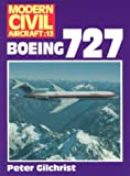 Boeing 727, Peter Gilchrist, 0711020817