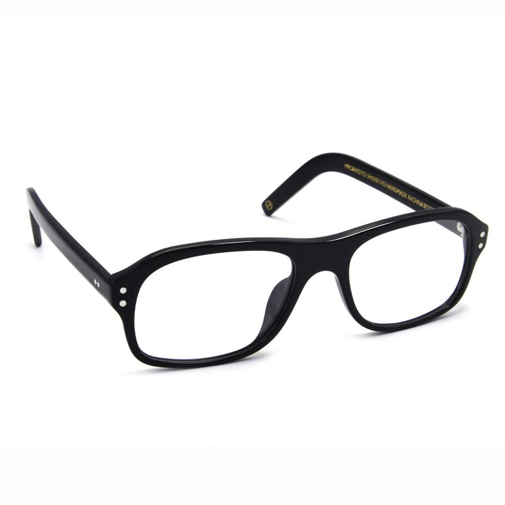ERD Kingsman The Golden Circle Secret Service Acetate Frames Eyeglasses For Mens Square Classic Vintage Glasses