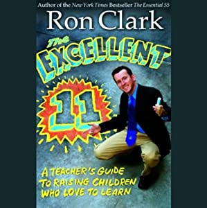 The Excellent 11 Audiobook