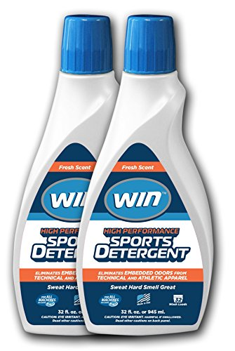 WIN Sports Detergent Performance High Tech
