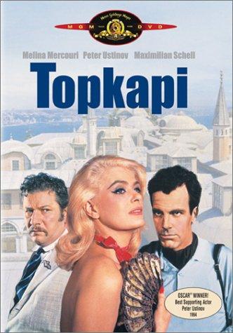 Topkapi ()