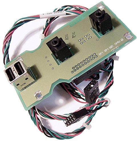 001 Compaq Audio Board - 2