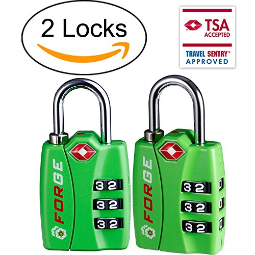 tsa-bright-color-locks-2-pack-open-alert-indicator-alloy-body-with-easy-read-dials-and-3-digit-combi
