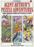 Agent Arthur's Puzzle Adventures Pb