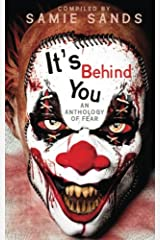It's Behind You! Paperback